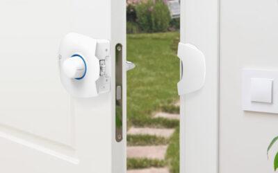 Watchman Door: más seguridad y menos llaves
